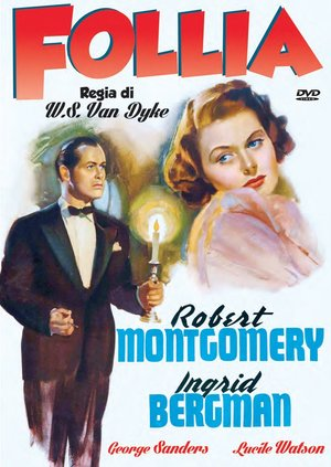 FOLLIA (1941) (DVD)