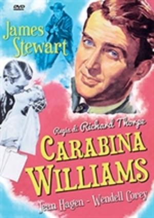 CARABINA WILLIAMS (DVD)