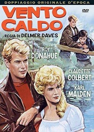VENTO CALDO (DVD)