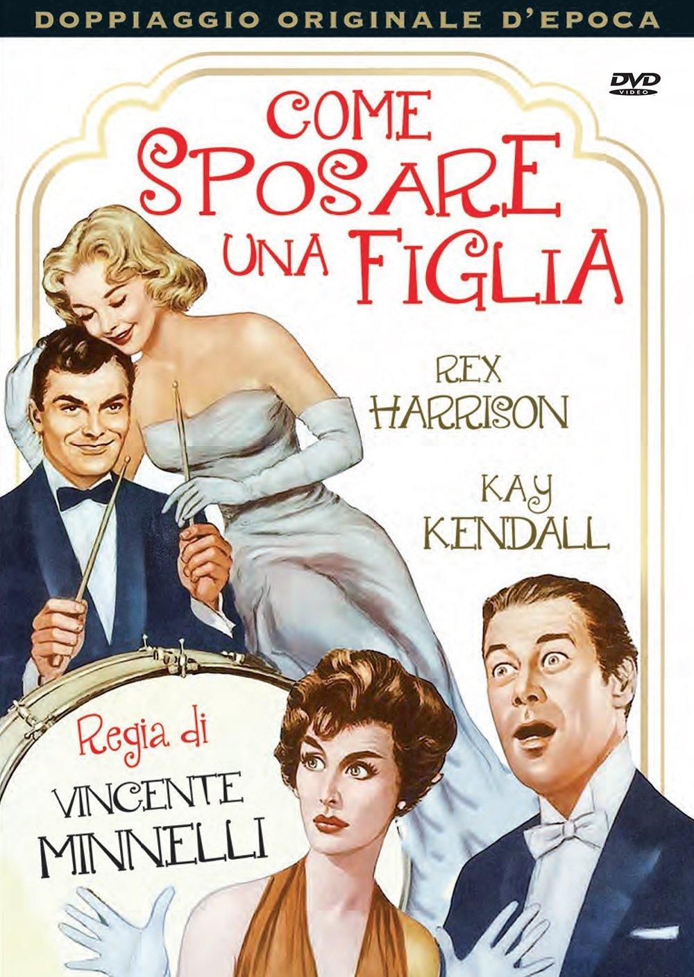 COME SPOSARE UNA FIGLIA (BUTTERFLY) (DVD)