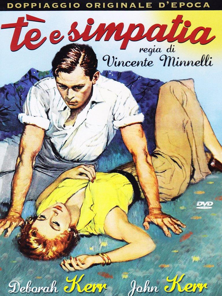TE' E SIMPATIA (DVD)