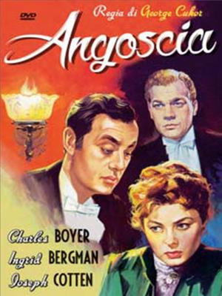 ANGOSCIA - 1944 (DVD)