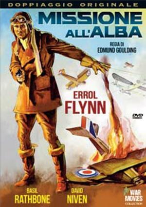 MISSIONE ALL'ALBA (DVD)