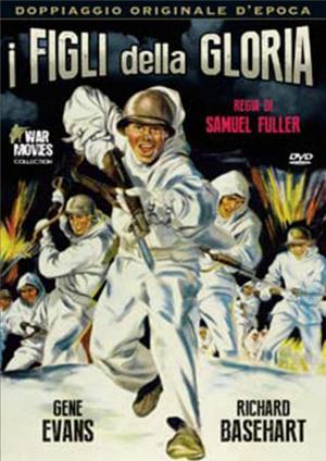 I FIGLI DELLA GLORIA (DVD)