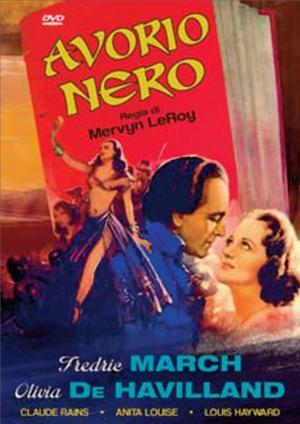 AVORIO NERO (DVD)