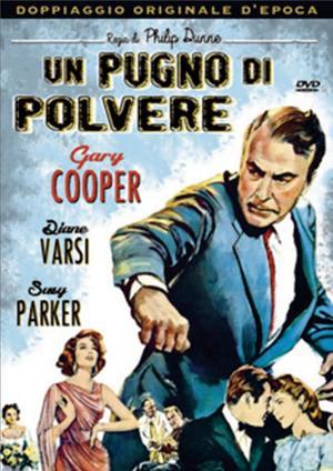 UN PUGNO DI POLVERE (DVD)