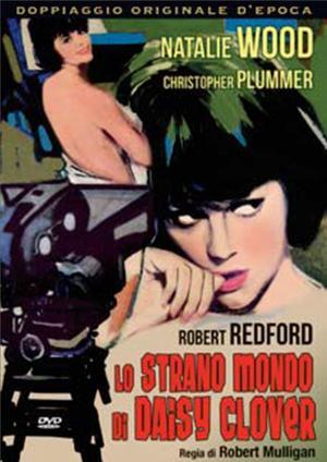 LO STRANO MONDO DI DAISY CLOVER (DVD)