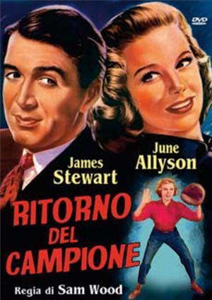 RITORNO DEL CAMPIONE (DVD)