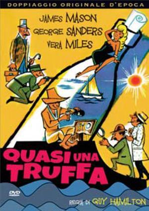 QUASI UNA TRUFFA (DVD)