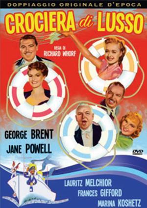 CROCIERA DI LUSSO (DVD)