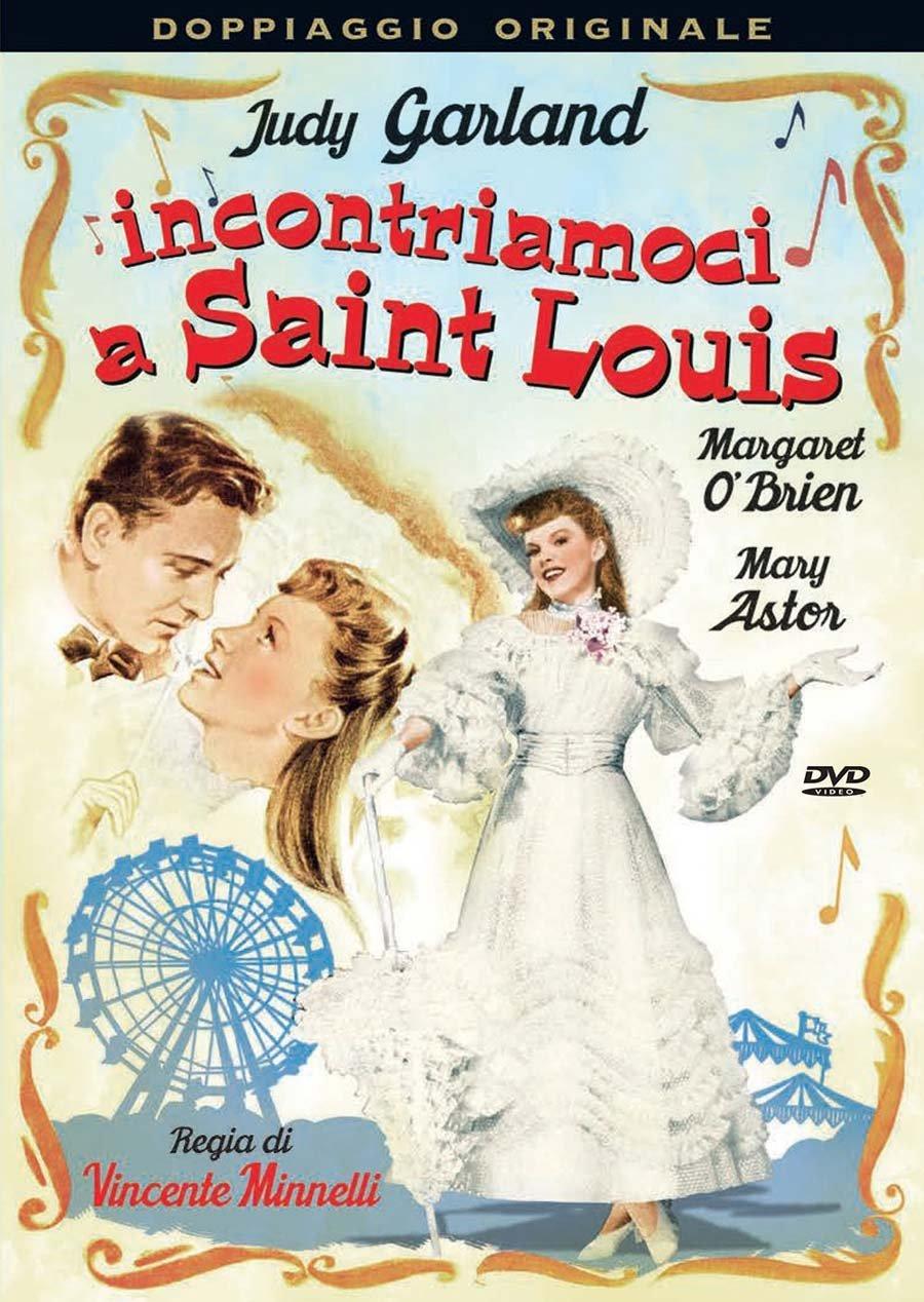 INCONTRIAMOCI A SAINT LOUIS (DVD)