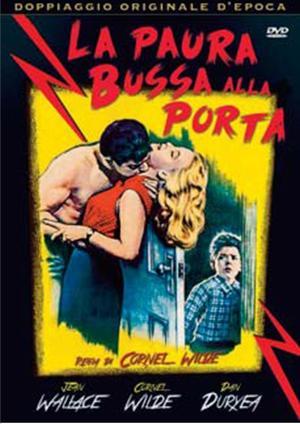 LA PAURA BUSSA ALLA PORTA (DVD)