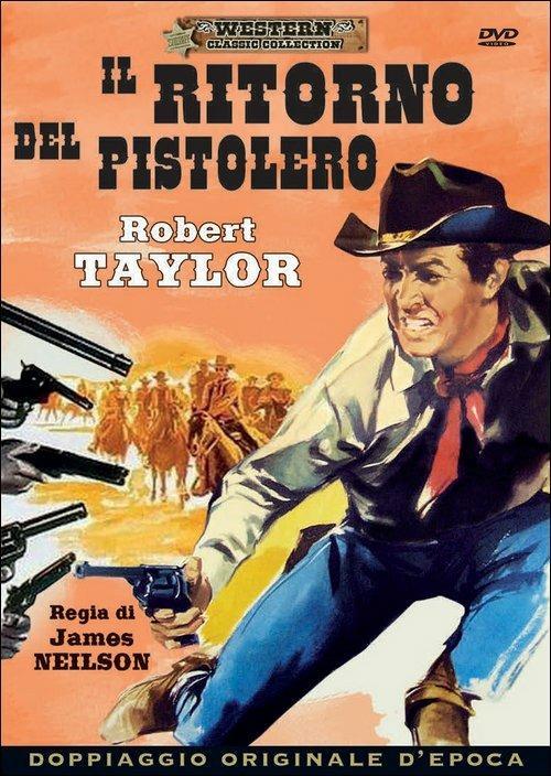 IL RITORNO DEL PISTOLERO (DVD)