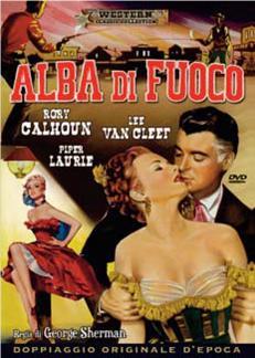 ALBA DI FUOCO (DVD)