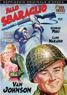 ALLO SBARAGLIO (DVD)