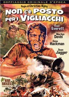 NON C'E' POSTO PER I VIGLIACCHI (DVD)