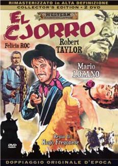EL CJORRO (DVD)
