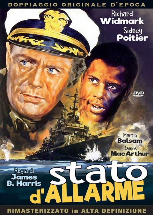 STATO D'ALLARME (DVD)