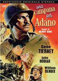 UNA CAMPANA PER ADANO (DVD)