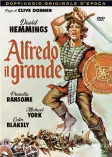 ALFREDO IL GRANDE (DVD)