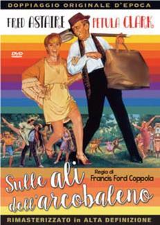 SULLE ALI DELL'ARCOBALENO (DVD)