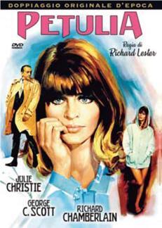 PETULIA (DVD)