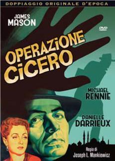 OPERAZIONE CICERO (DVD)