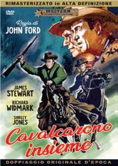 CAVALCARONO INSIEME (DVD)