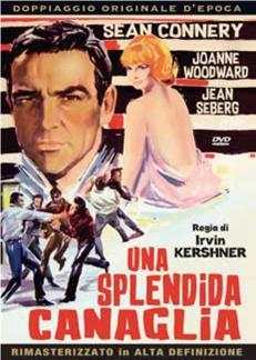 UNA SPENDIDA CANAGLIA (DVD)