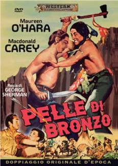 PELLE DI BRONZO (DVD)