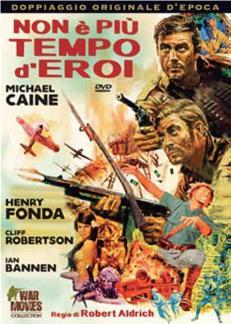 NON E' PIU' TEMPO D'EROI (DVD)