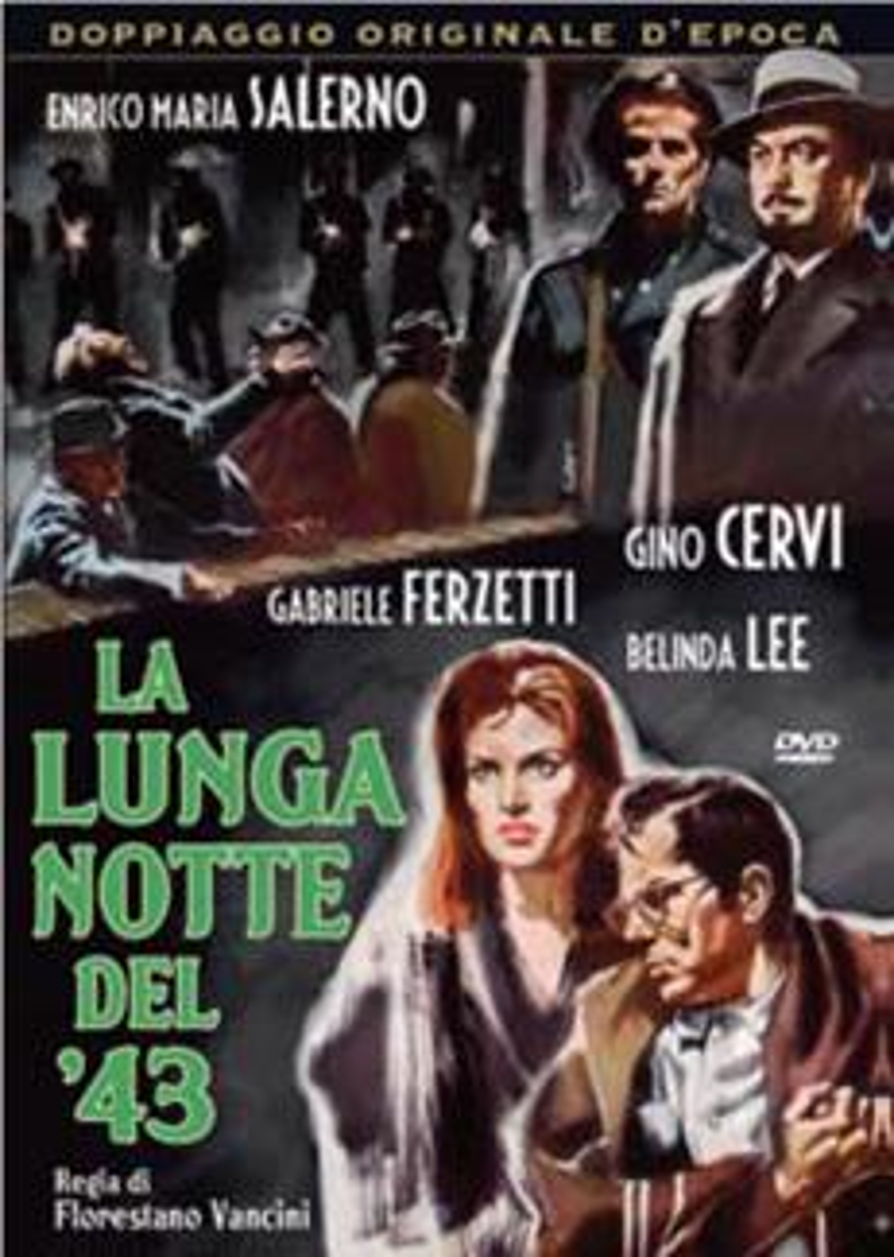 LA LUNGA NOTTE DEL 43 (DVD)