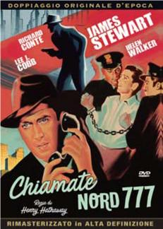 CHIAMATE NORD 777 (DVD)
