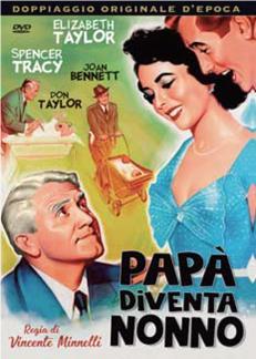 PAPA' DIVENTA NONNO (DVD)