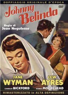 JOHNNY BELINDA (DVD)