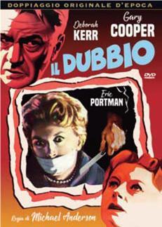 IL DUBBIO (DVD)