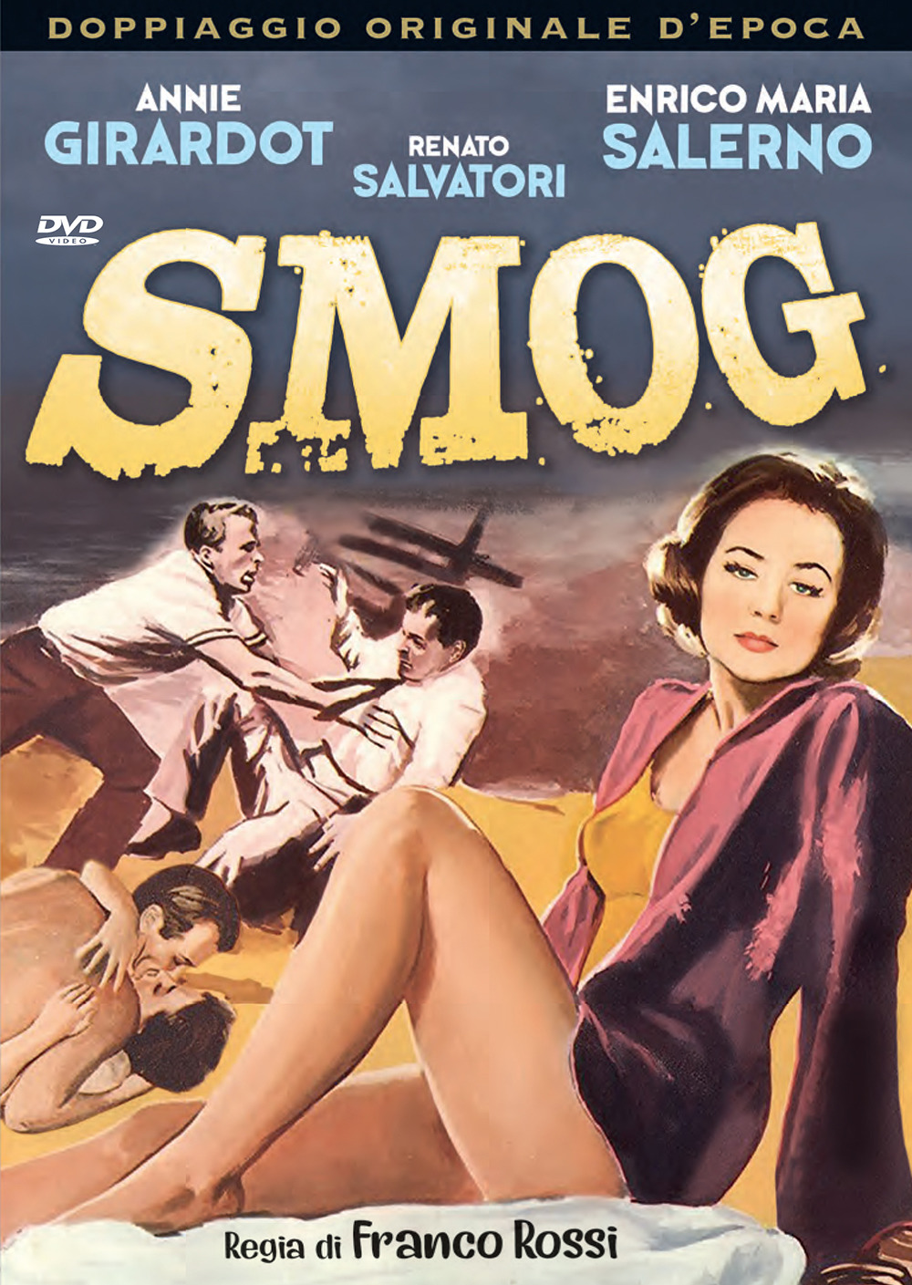SMOG (DVD)