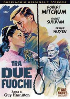 TRA DUE FUOCHI (DVD)