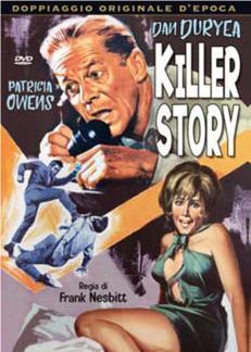 KILLER STORY (DVD)