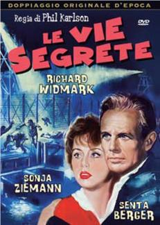 LE VIE SEGRETE (DVD)