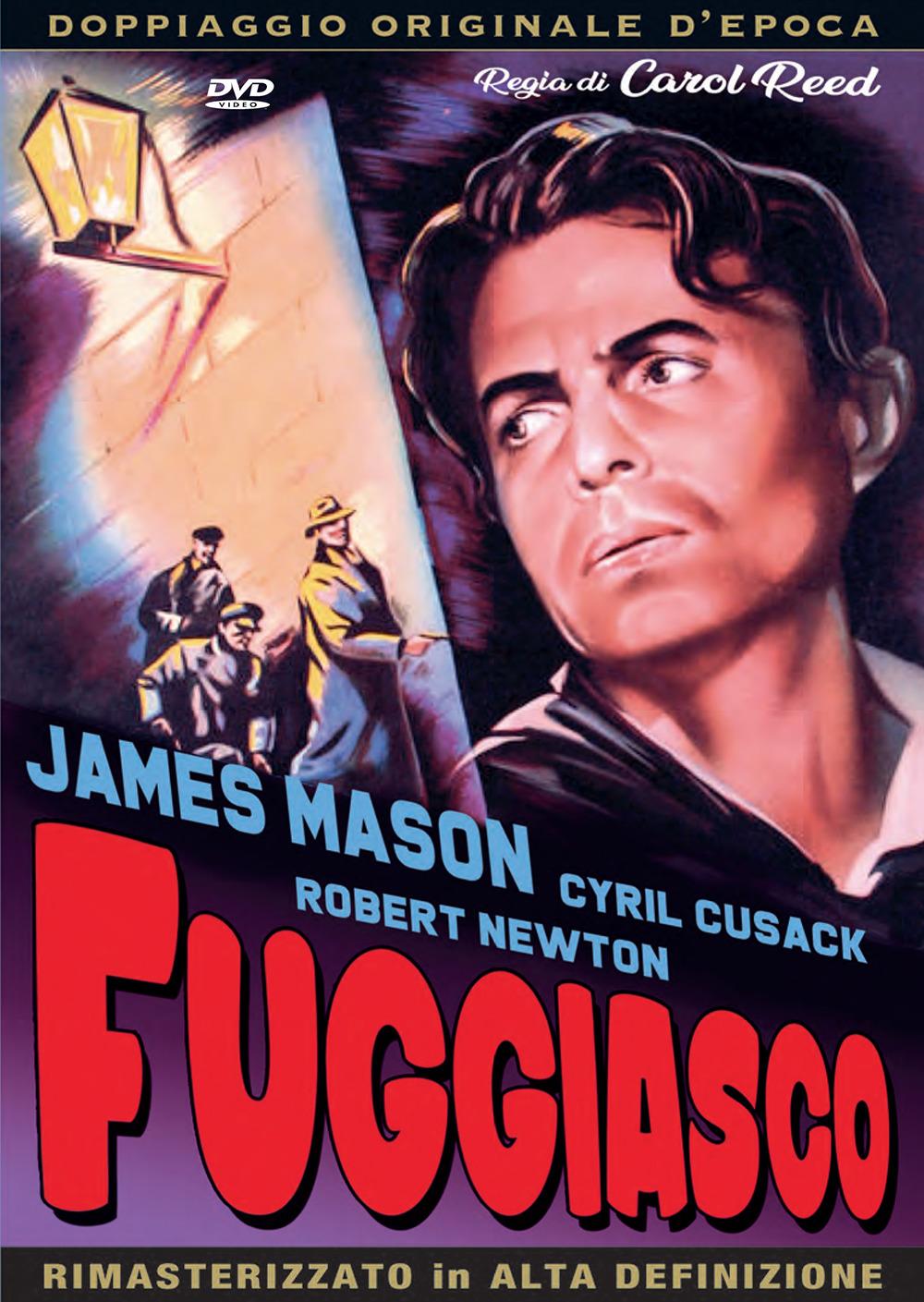 FUGGIASCO (DVD)