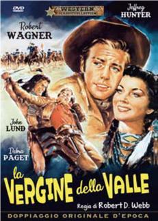 LA VERGINE DELLA VALLE (DVD)