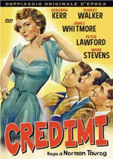 CREDIMI (DVD)
