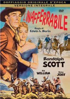 L'INAFFERRABILE (DVD)