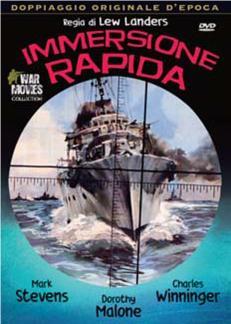 IMMERSIONE RAPIDA (DVD)