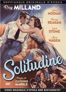 SOLITUDINE (DVD)