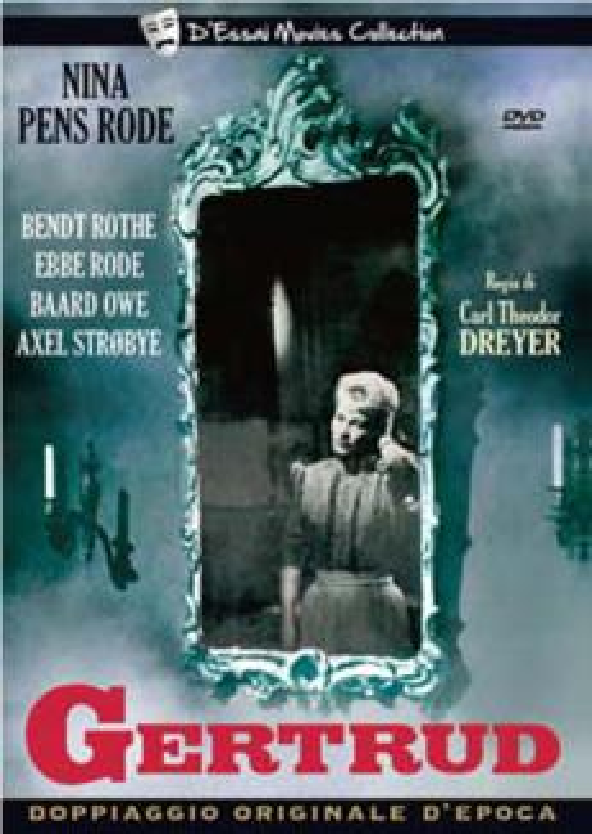 GERTRUD (DVD)