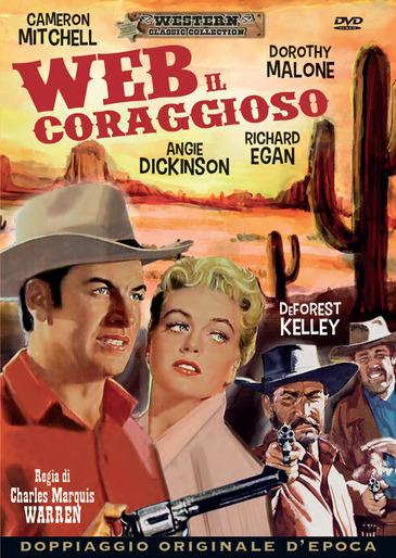 WEB IL CORAGGIOSO (DVD)