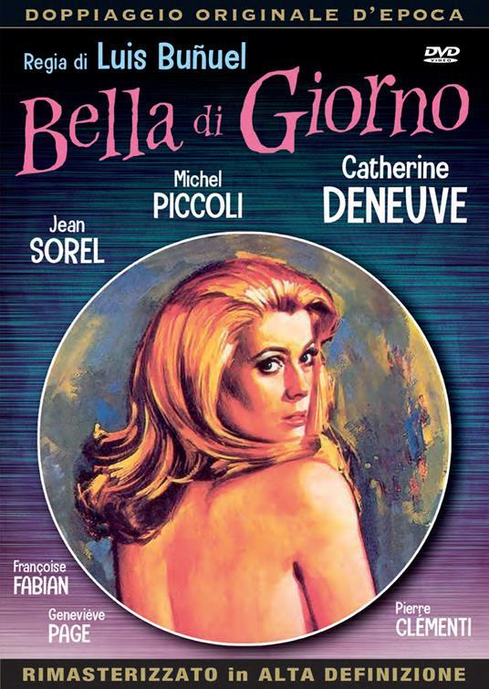 BELLA DI GIORNO (DVD)