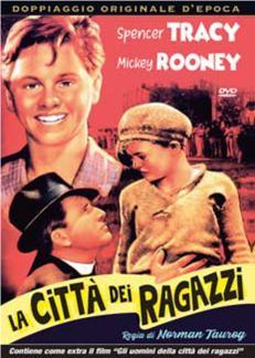 LA CITT DEI RAGAZZI (DVD)